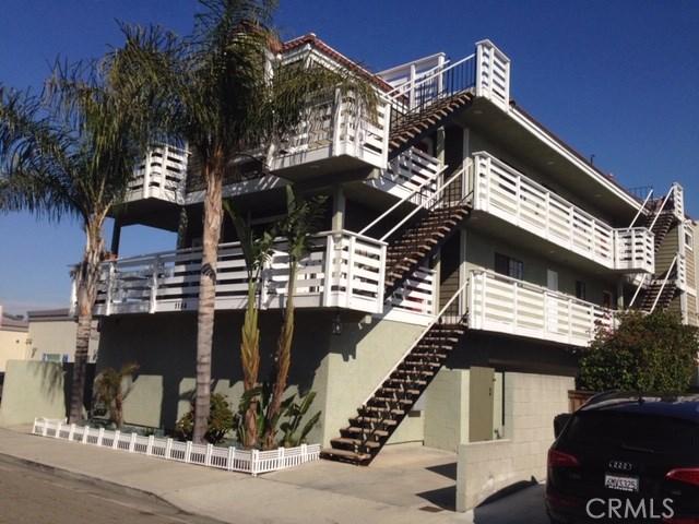 1184 Cypress Ave. 3, Hermosa Beach, CA 90254