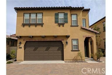 Single Family Home for Rent at 3468 Villa Brea, California 92823 United States