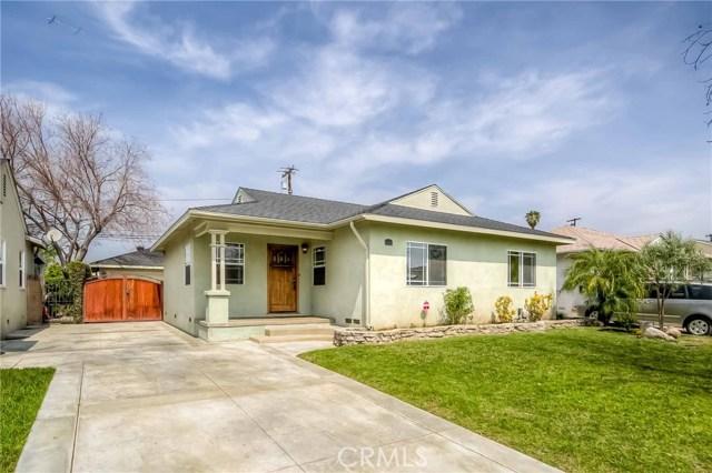 11333 Miloann Street, Arcadia, CA 91006