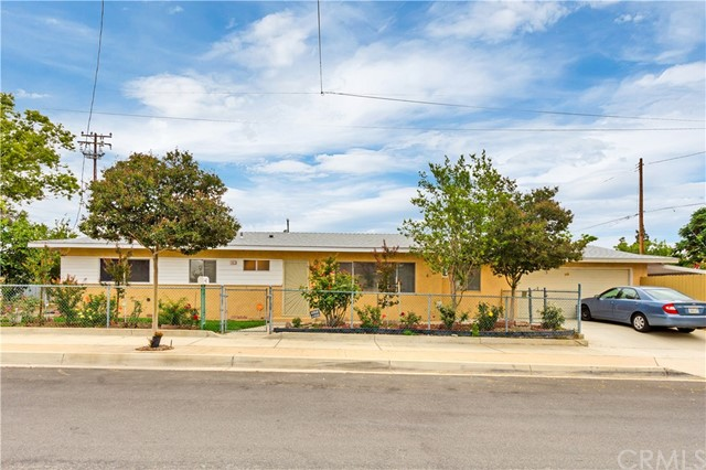 , CA  is listed for sale as MLS Listing EV18123923