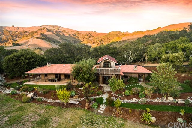 8455  Red Mountain Road, Cambria, California