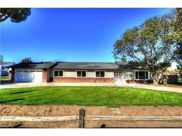 1235 2nd Street Norco CA  92860