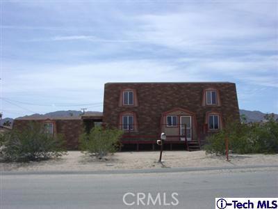 71915 Samarkand Drive, 29 Palms, California 92277