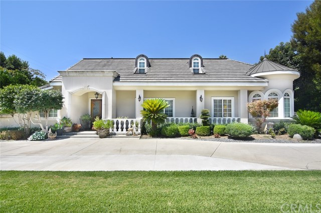 2431 S 2nd Avenue Arcadia, CA 91006 - MLS #: AR18138326