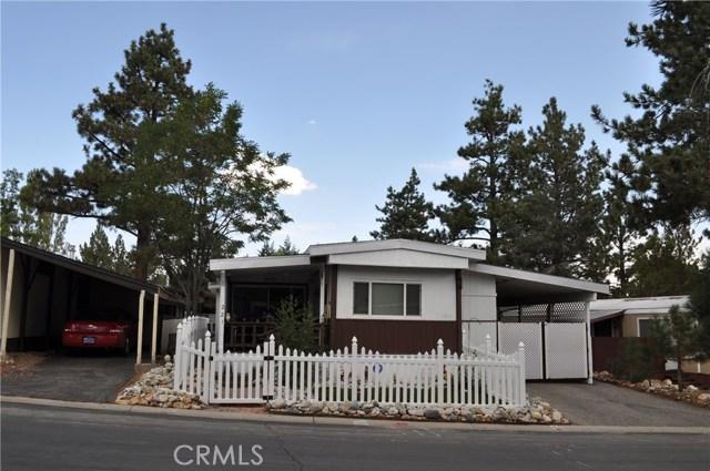 391 Montclair Drive 221, Big Bear, CA, 92314