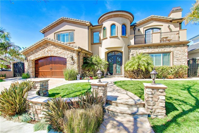 Single Family Home for Sale at 3051 Inverness Drive Rossmoor, California 90720 United States