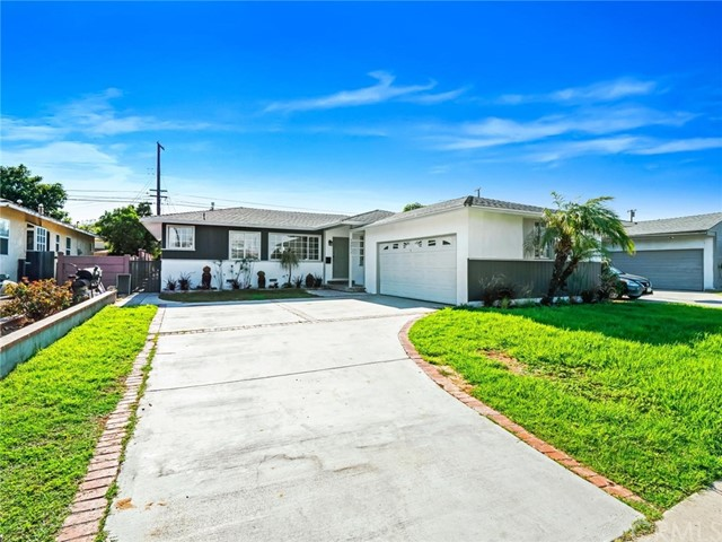 13011 Ruthelen Street Gardena, CA 90249 - MLS #: WS18193640