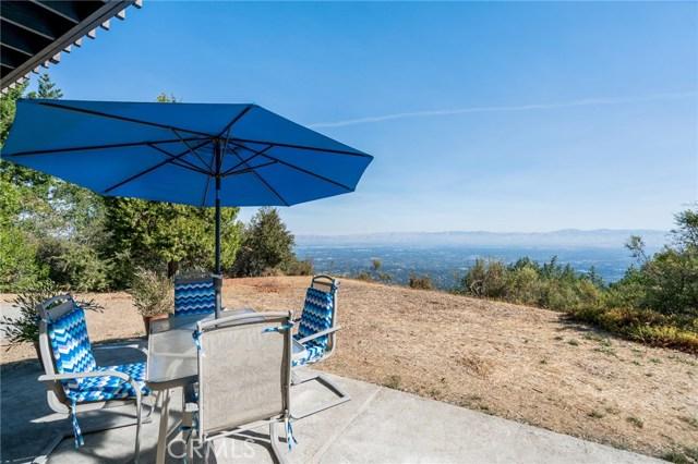 16654 Bohlman Road Saratoga, CA 95070 - MLS #: NP17245089