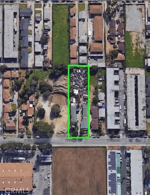 3700 W 102nd Street Inglewood, CA 90303 - MLS #: SB18268378