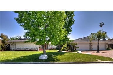 Single Family Home for Rent at 624 Briarwood Drive Brea, California 92821 United States