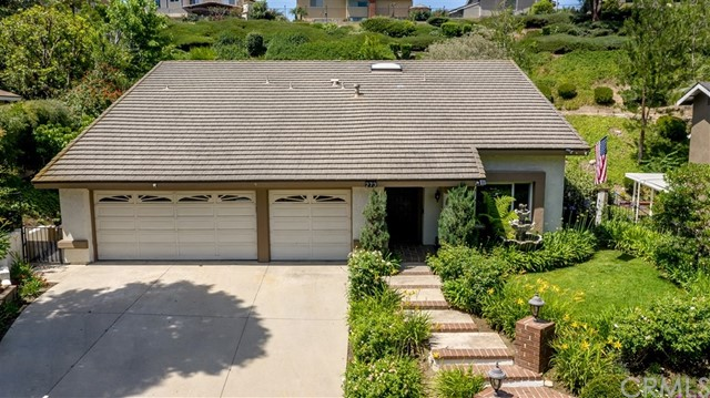 273 S Leandro Street, Anaheim Hills, California