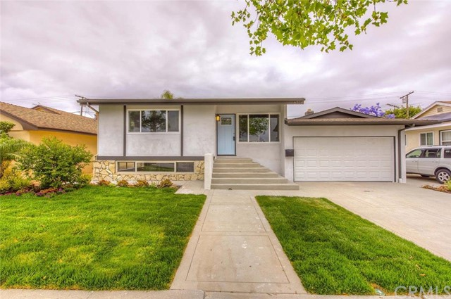 6728 E Rosebay Street Long Beach, CA 90808 is listed for sale as MLS Listing PW16099380