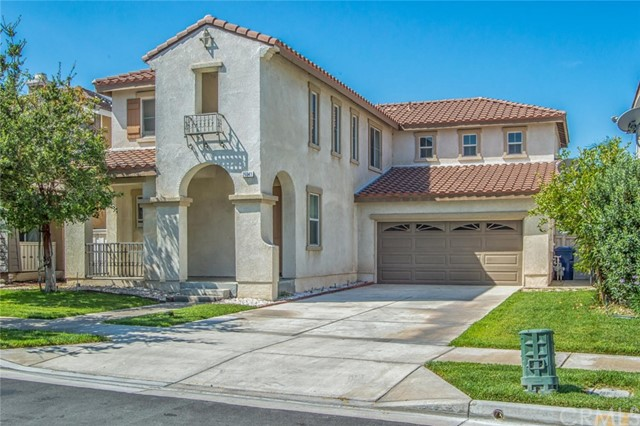 , CA  is listed for sale as MLS Listing IV18134134