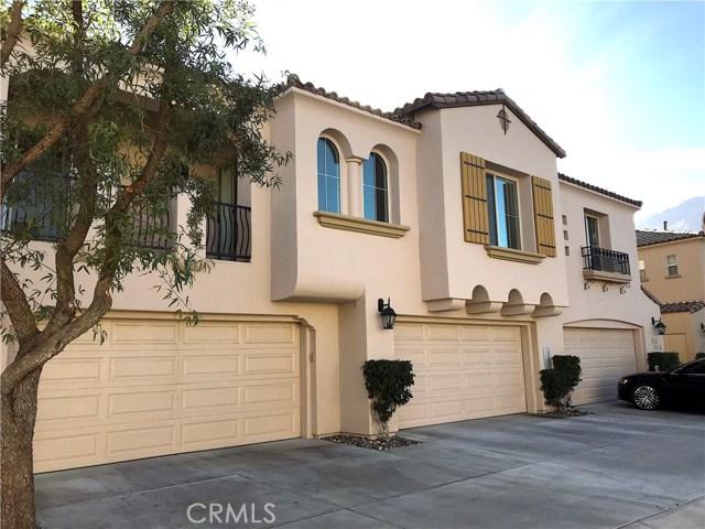 Condominium for Sale at 1341 Yermo Drive 1341 Yermo Drive Palm Springs, California 92262 United States