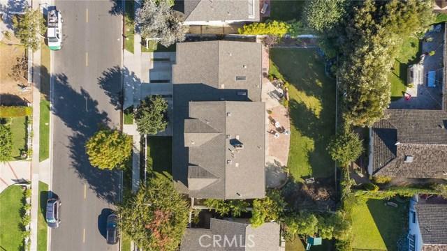 1612 Highland Drive, Newport Beach, California