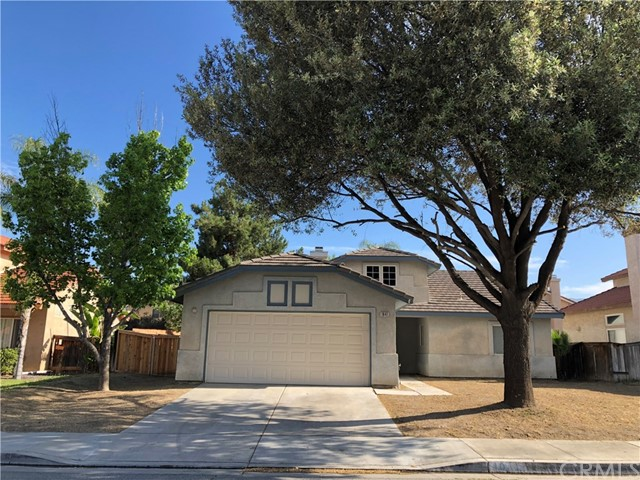 1041 Reinhart Street San Jacinto CA  92583