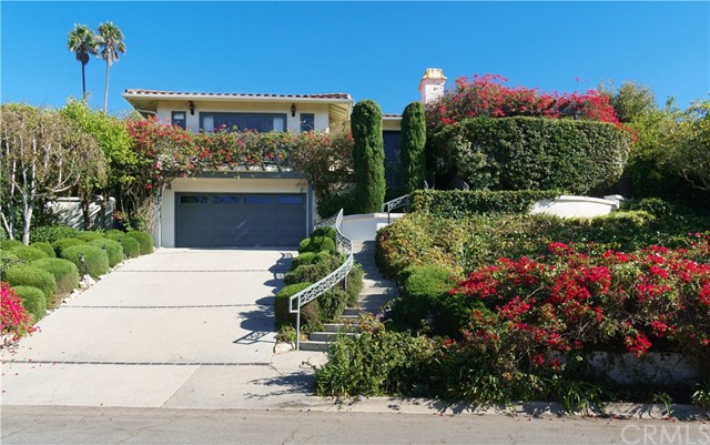 1020 Via Mirabel, Palos Verdes Estates, CA 90274