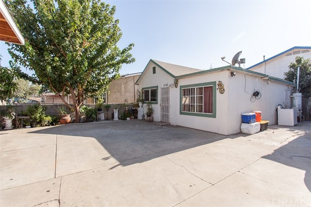 517 S Rowan Avenue Los Angeles, CA 90063 - MLS #: MB17198146