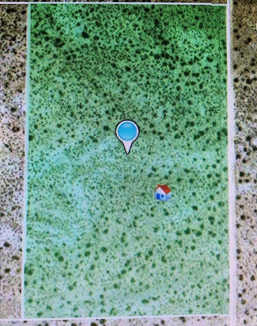 0 Vacant Land Hinkley, CA 92347 - MLS #: OC18046828