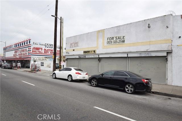 8852 S Western Av, Los Angeles, CA 90047 Photo 1