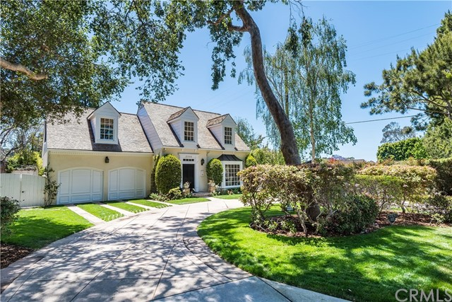 3700 Via Palomino  Palos Verdes Estates CA 90274