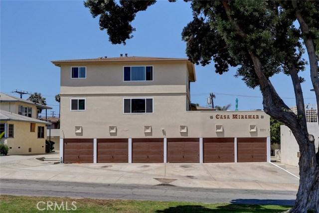 221  Calle Miramar, Redondo Beach, California