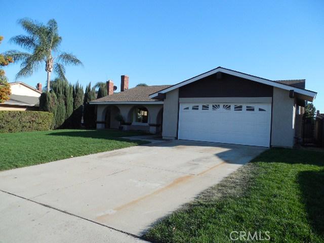 4159 San Mateo Street Chino CA 91710