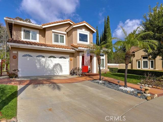Photo of 26452 San Torini Road, Mission Viejo, CA 92692