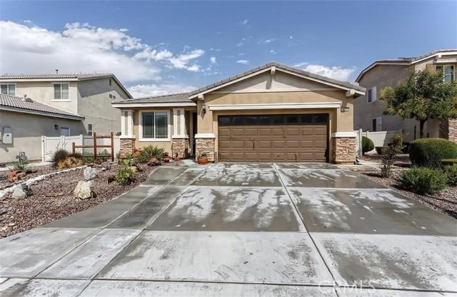 16732 Ukiah Street, Victorville, California 92394, 3 Bedrooms Bedrooms, ,2 BathroomsBathrooms,Residential,For Sale,Ukiah,CV21135351