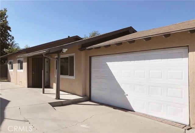 15716 San Jose Avenue Chino Hills CA 91709