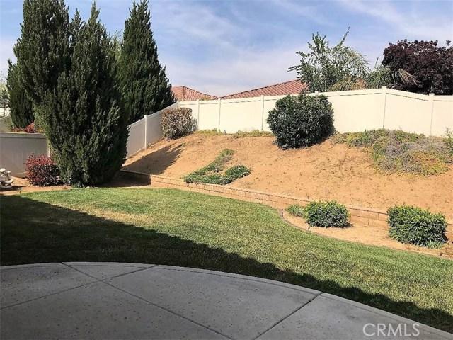 1664 Landmark Way Beaumont, CA 92223 - MLS #: EV18111101