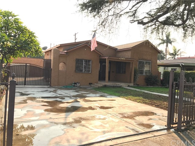 2464 Flower St, Huntington Park, CA 90255 Photo
