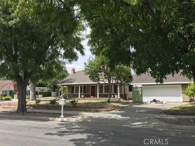 301 Camino Real Avenue, Arcadia, CA, 91007