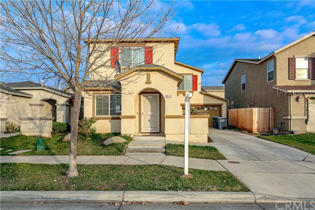 Detail Gallery Image 1 of 1 For 4326 Briggs Ln, Merced,  CA 95348 - 3 Beds | 2/1 Baths