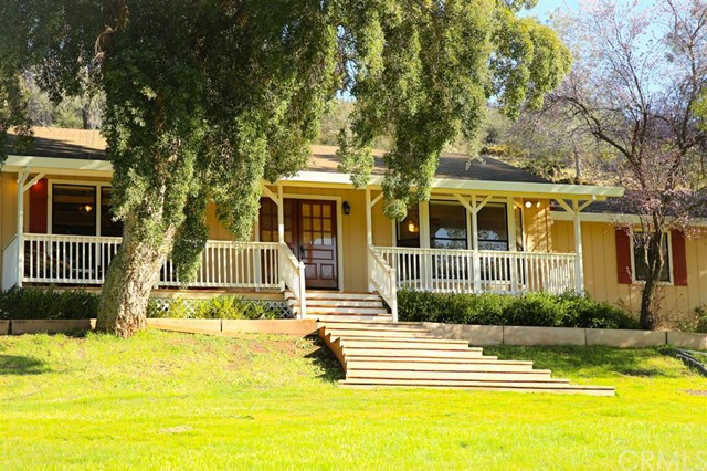 1825 N Ranchero Road, Valley Springs, CA 95252