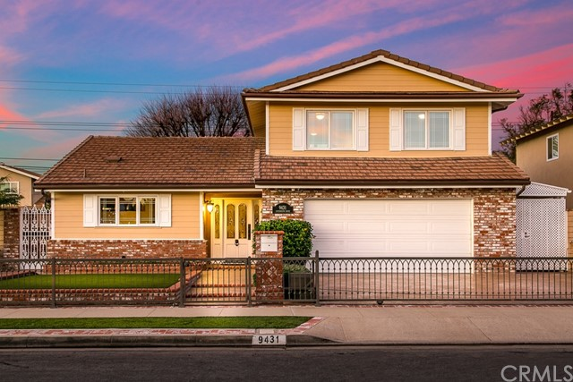 Huntington Beach Homes for Sale -  New Listings,  9431  Portsmouth Drive