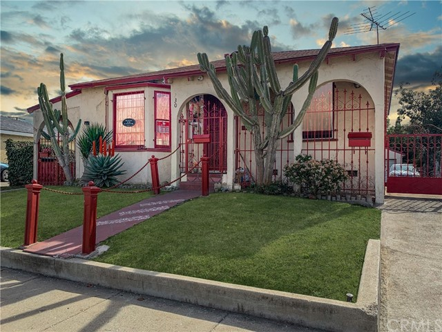 Detail Gallery Image 1 of 16 For 228 W Riggin St, Monterey Park,  CA 91754 - – Beds | – Baths