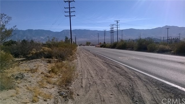 Land for Sale at Barstow Road Lucerne Valley, United States