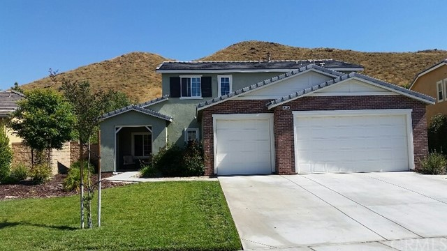 Single Family Home for Rent at 36234 Pursh Drive Lake Elsinore, California 92532 United States