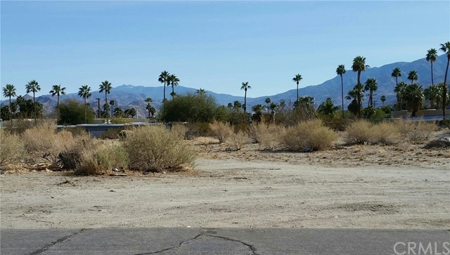 Detail Gallery Image 1 of 1 For 0 Lot On W Via Olivera, Palm Springs,  CA 92262 - – Beds | – Baths