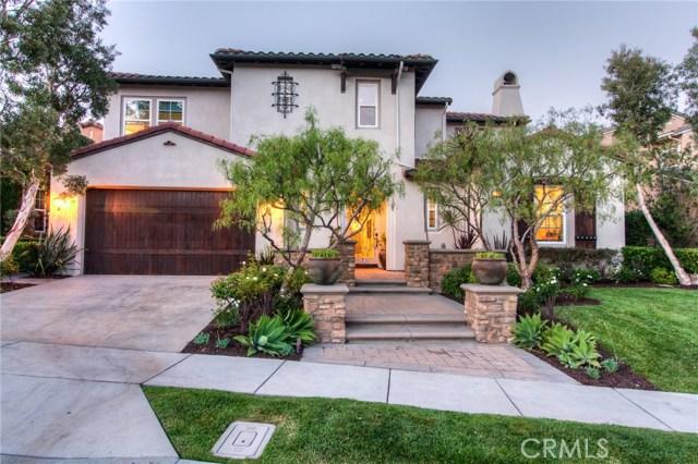 48 Via Divertirse San Clemente, CA 92673 - MLS #: LG17162318
