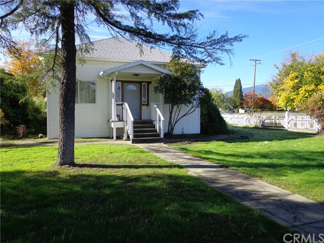 Single Family Home for Sale at 480 Third Street Stonyford, California 95979 United States