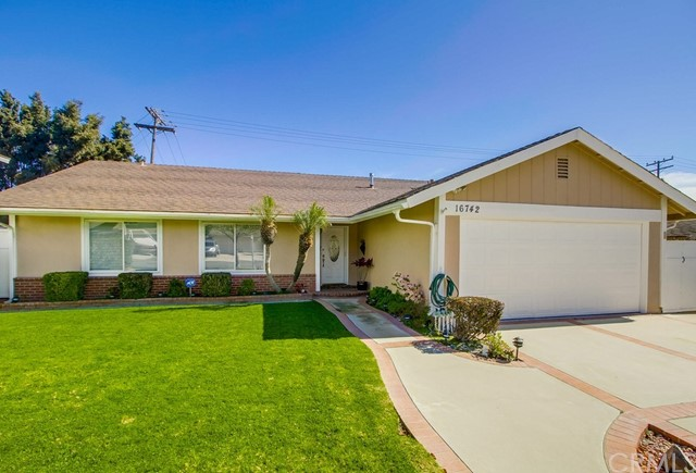 16742 Summercloud Lane, Huntington Beach, CA, 92647
