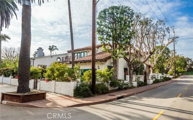 599 36th Street  Manhattan Beach CA 90266