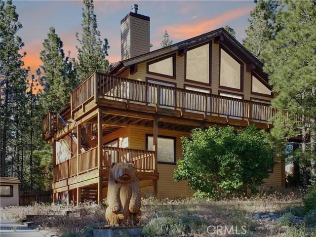 42452 Holiday Lane,Big Bear,CA 92315, USA