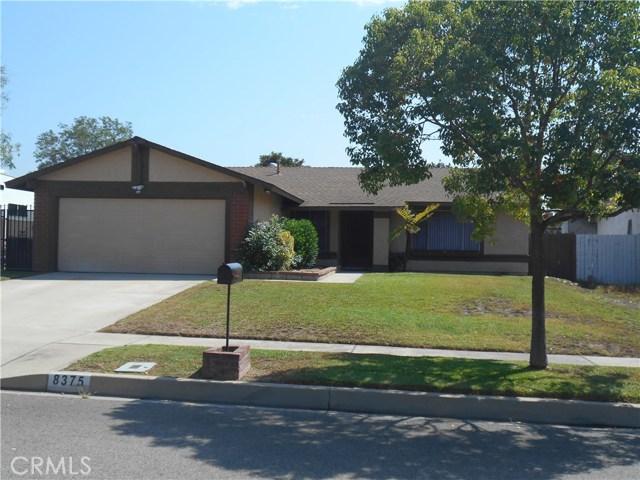 8375 Avenida Leon, Rancho Cucamonga, CA 91730