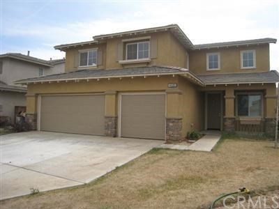 14580 Sunflower Court Adelanto, CA 92301 - MLS #: EV17206866