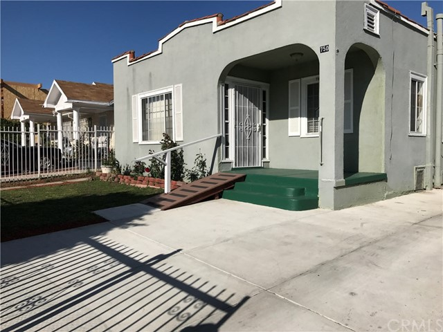 Los Angeles, CALIFORNIA Real Estate Listing Image CV17064754