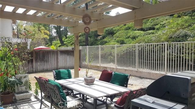 21 El Cencerro Rancho Santa Margarita, CA 92688 - MLS #: PW17128791