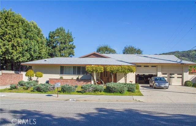 1745 E Foothill Boulevard, Glendora, CA 91741